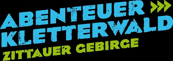Logo Abenteuer Kletterwald Zittauer Gebirge