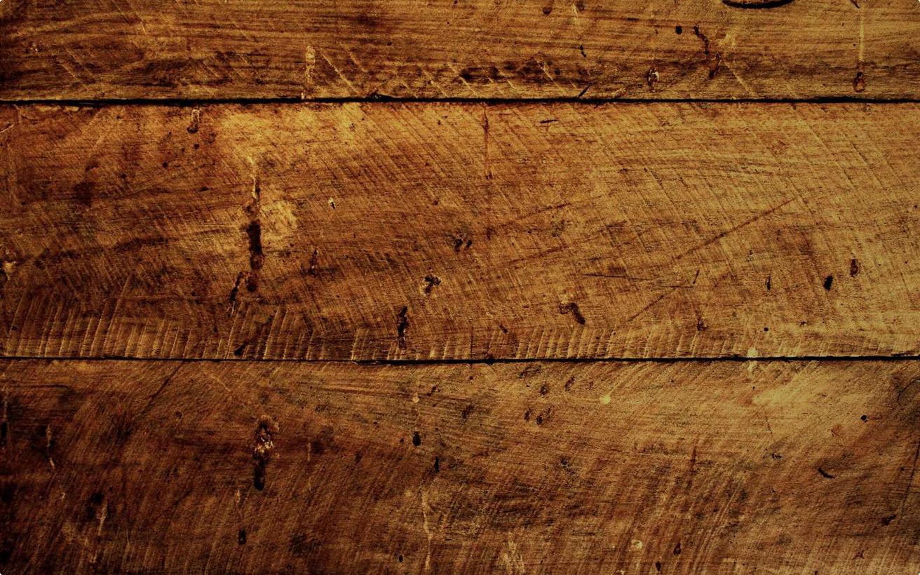 Parcours Holz Hintergrund